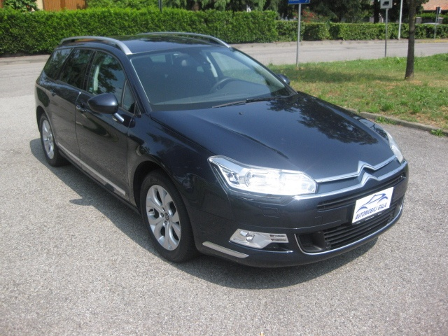 CITROEN C5 2.0 HDi 140cv Tourer Seduction Fap Euro 5/B Immagine 2