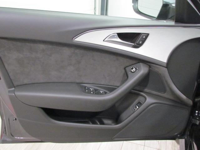 AUDI A6 Avant 2.0 TDI ultra S tronic 150CV Immagine 4