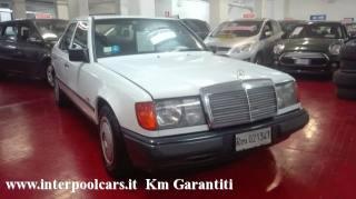 Mercedes-benz 200 usato wdb1240211a -  targa asi gpl
