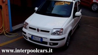 Fiat panda usato 1.3 mjt 16v dynamic gar 24 mesi*