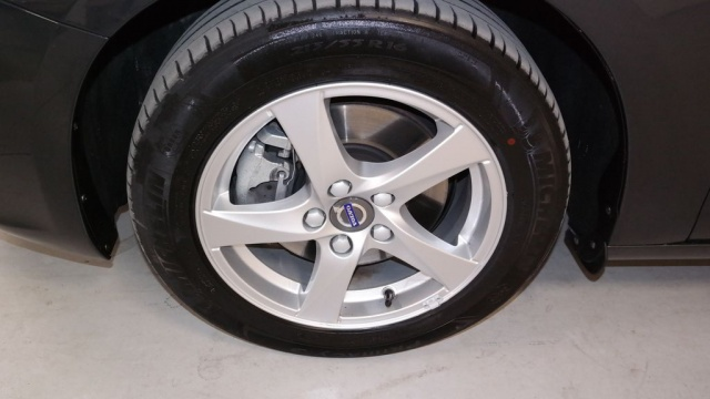 VOLVO S60 D4 Geartronic Business Immagine 3