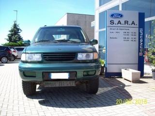 Annunci Tata Safari
