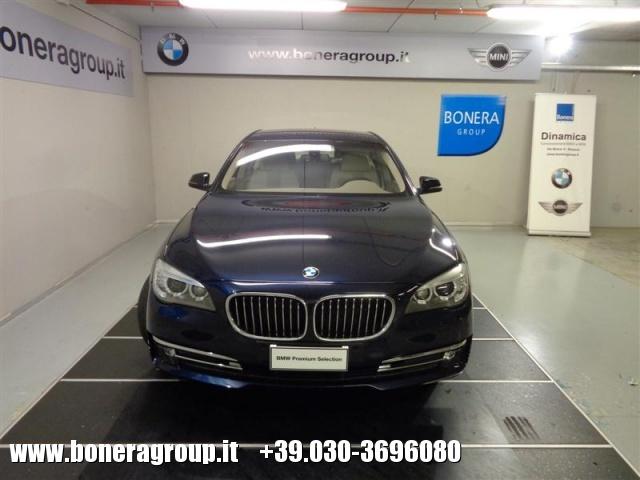 BMW 730 d xDrive Eletta Immagine 2