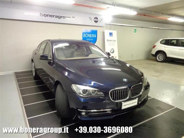 BMW 730 d xDrive Eletta Immagine 3