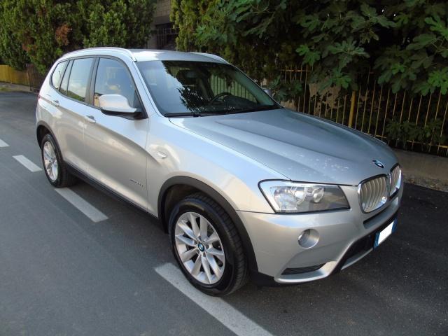 BMW X3 xDrive30dA 259 CV OCCASIONE 19.900 EURO !!! Immagine 1