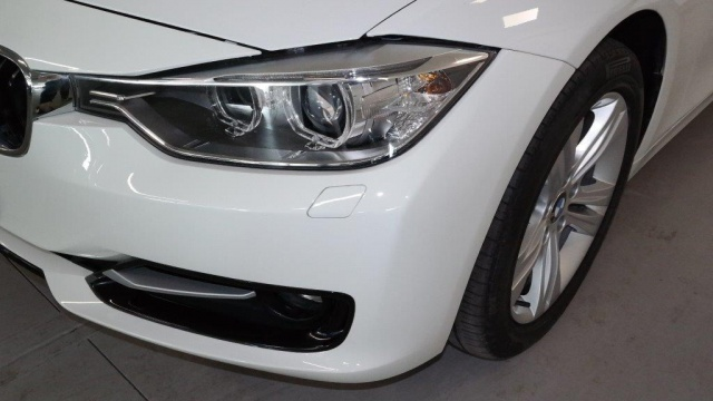 BMW 320 d Touring Sport Immagine 2