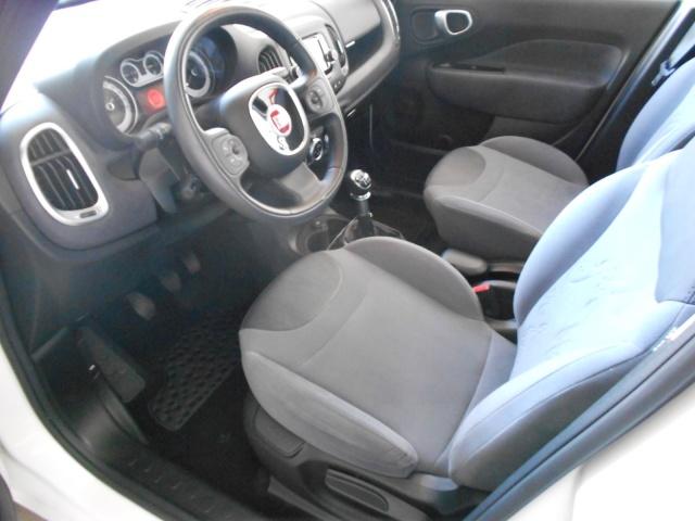 FIAT 500L 1.6 Multijet 120 CV Lounge*TETTO NERO* Immagine 4