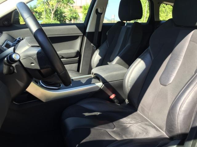 LAND ROVER Range Rover Evoque 2.2 TD4 150 CV MANUALE Pochissimi km Immagine 2