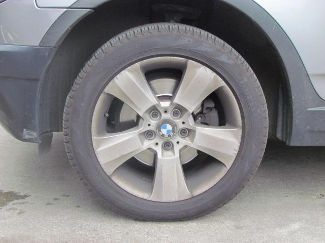 BMW X3 3.0d ELETTA CAMBIO AUTOMATICO 218CV Immagine 4