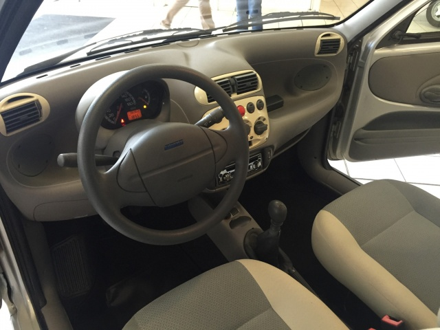 FIAT Seicento 1.1 Active + CLIMA Immagine 4