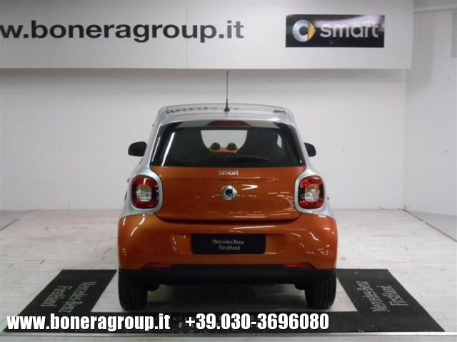 SMART ForFour 70 1.0 Passion Immagine 4