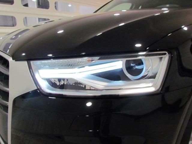 AUDI Q3 NEW 2.0 TDI SPORT S TRONIC 120CV MY '18 EURO 6 DPF Immagine 4