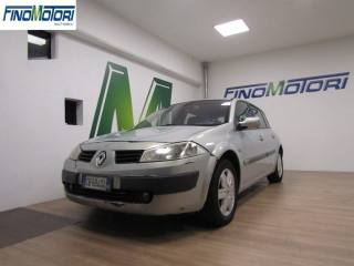 Renault mégane usato 1.9 dci 5p. confort authentique