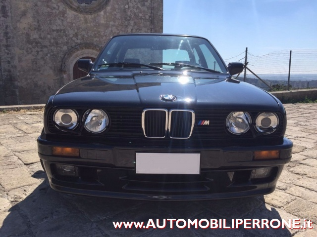 BMW 320 is M Power Immagine 4
