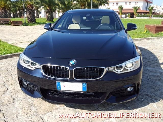 BMW 420 d xDrive Gran Coupé MSport (Navi-Tetto) Immagine 1