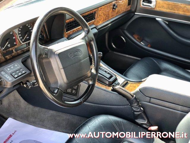 JAGUAR XJ6 Daimler 4.0 cat Automatic (Iscrivibile ASI) Immagine 4