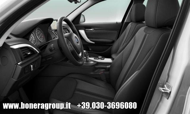 BMW 118 d 5p. Urban Autom. Immagine 3