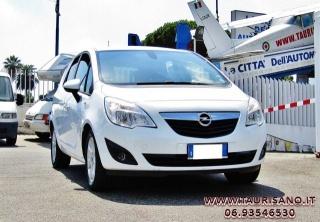 Opel meriva 2 usato meriva 1.7 cdti 130cv business autoc.