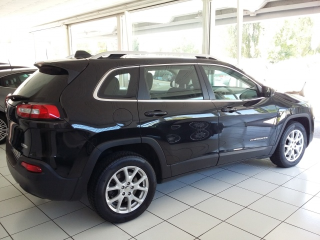 JEEP Cherokee 2.0 Mjt II PACK COMFORT GROUP E PACK SENS PARK Immagine 2