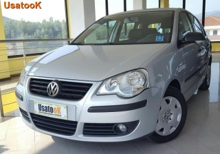 Volkswagen polo 4 usato polo 1.2/60cv 5p. trendline