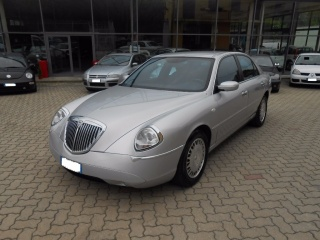 Lancia thesis usato 2.4 jtd 20v aut. limited edition 2007