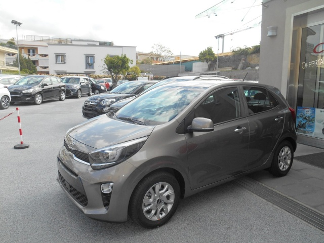KIA Picanto NEW 1.0  66CV CITY 5p. Immagine 2