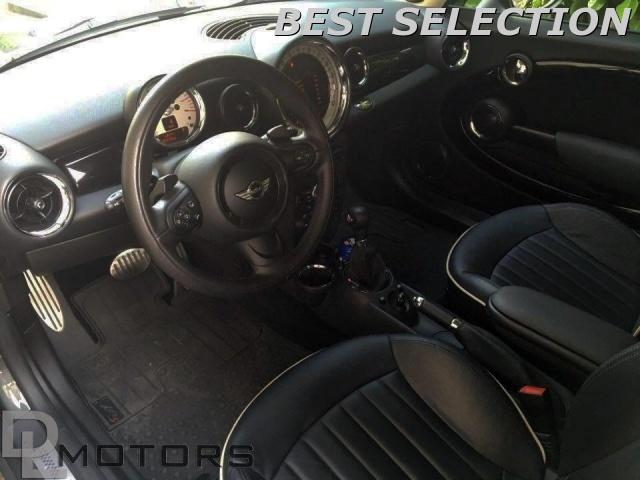 MINI Cooper S Mini 1.6 16V Cooper S AUTOMATICA+NAVI+PELLE+XENON Immagine 1