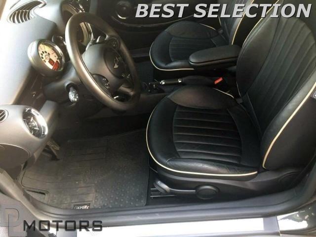 MINI Cooper S Mini 1.6 16V Cooper S AUTOMATICA+NAVI+PELLE+XENON Immagine 3