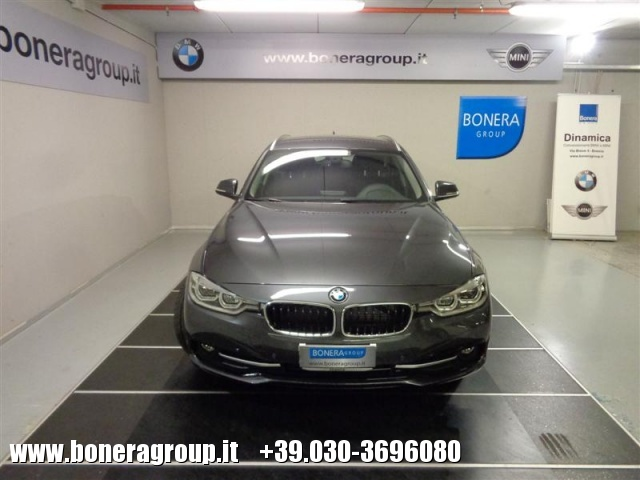 BMW 318 d Touring Sport  autom Immagine 1