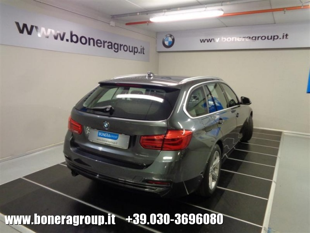 BMW 318 d Touring Sport  autom Immagine 3