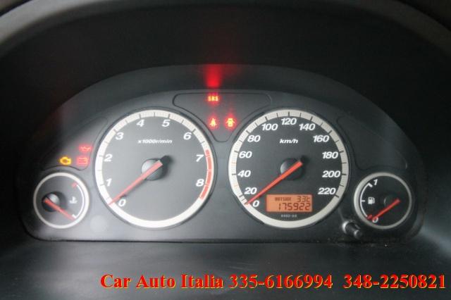 HONDA CR-V 2.0 16V i-VTEC G.P.L APPENA REVISIONATO 4 x 4 Immagine 3