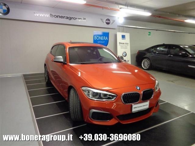 BMW 1er M Coupé 135i 3p. M1 Immagine 3