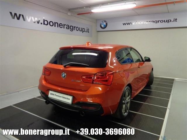 BMW 1er M Coupé 135i 3p. M1 Immagine 4