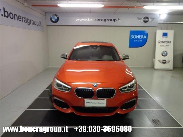 BMW 1er M Coupé 135i 3p. M1 Immagine 2