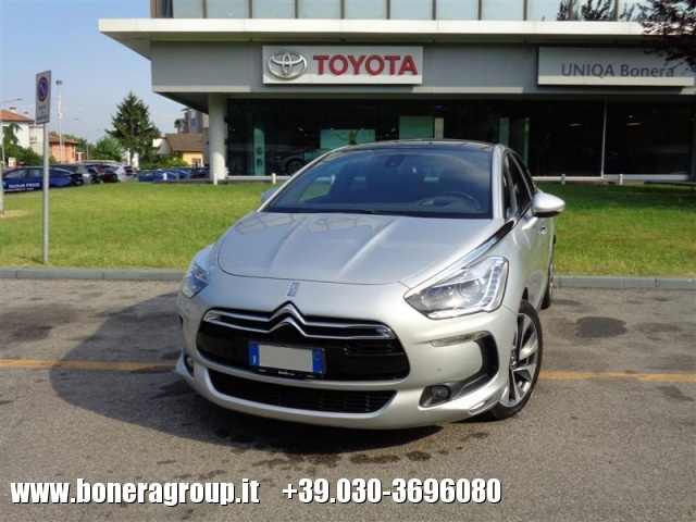 DS DS 5 2.0 HDi 160 aut. Business Immagine 0