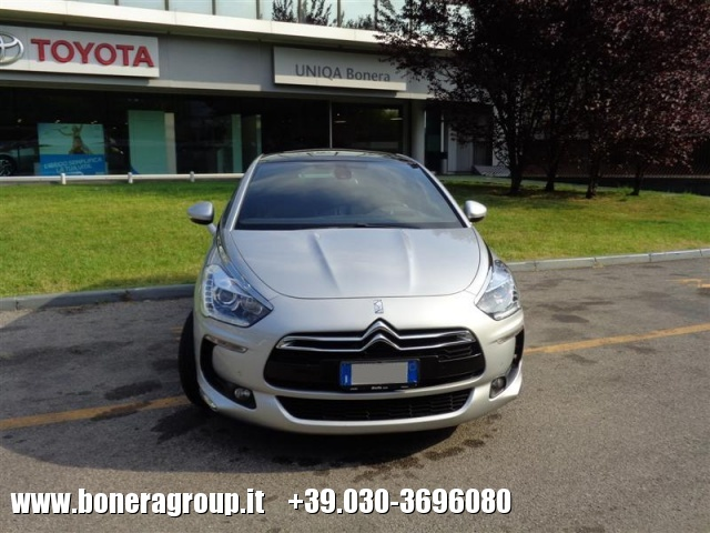 DS DS 5 2.0 HDi 160 aut. Business Immagine 1