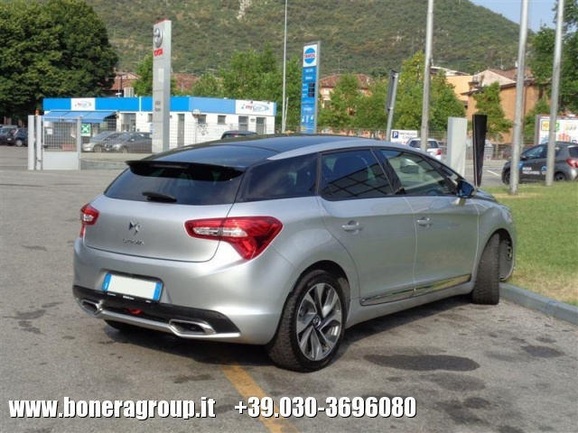 DS DS 5 2.0 HDi 160 aut. Business Immagine 3
