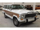 Jeep Wagoneer Grand Wagoneer V8 - immagine 3