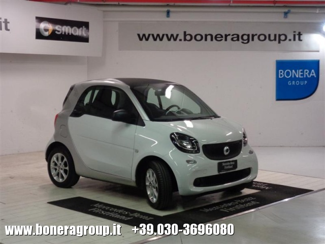 SMART ForTwo 70 1.0 Youngster Immagine 3