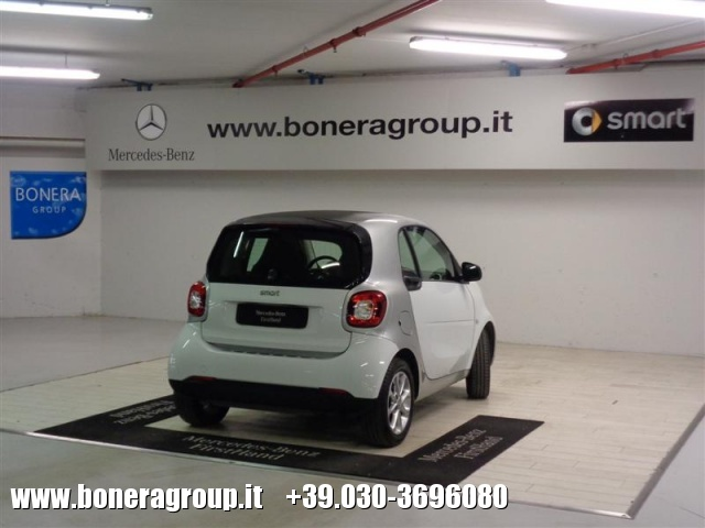 SMART ForTwo 70 1.0 Youngster Immagine 4
