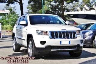JEEP Grand Cherokee 3.0 CRD 190 CV Limited (4x4)(NAVIGATORE)