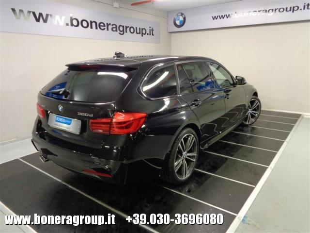 BMW 320 d xDrive Touring MSport Immagine 3