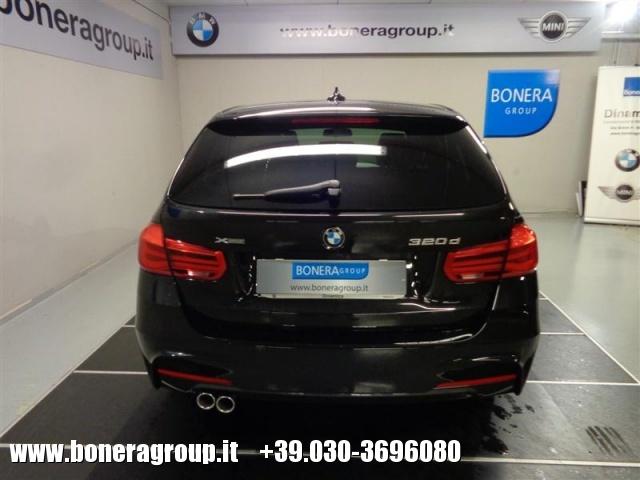 BMW 320 d xDrive Touring MSport Immagine 4