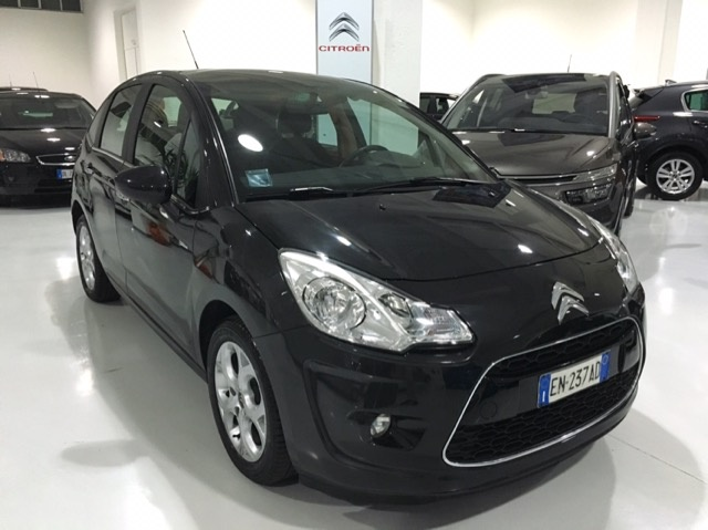 CITROEN C3 1.4 HDi Exclusive Immagine 0