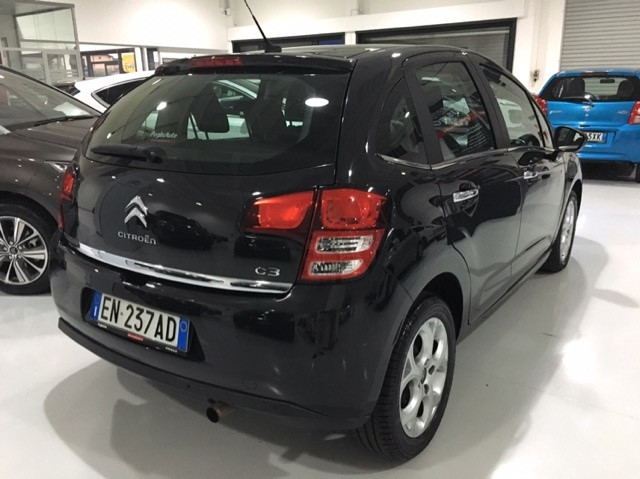 CITROEN C3 1.4 HDi Exclusive Immagine 2