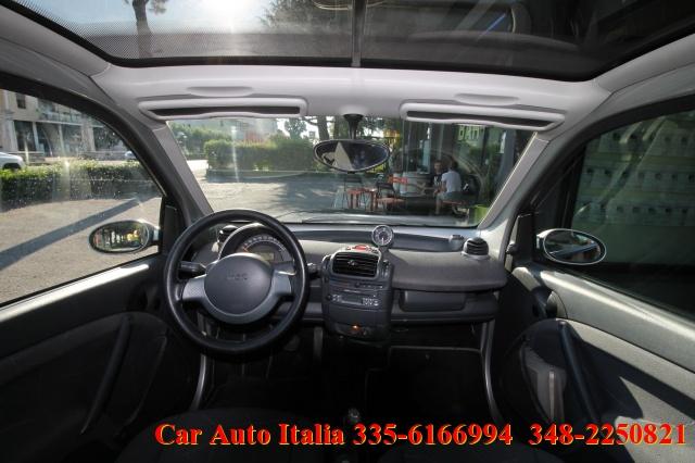SMART ForTwo 800 coupé PASSION cdi - DIESEL - PER NEOPATENTATI Immagine 2