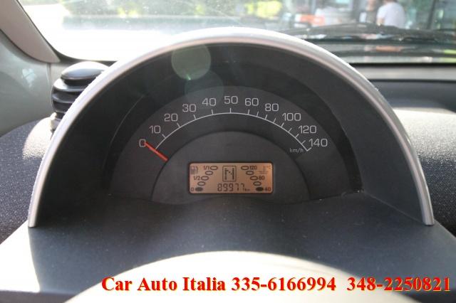 SMART ForTwo 800 coupé PASSION cdi - DIESEL - PER NEOPATENTATI Immagine 3