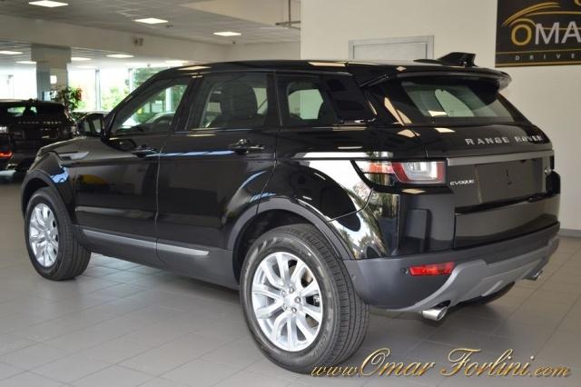 LAND ROVER Range Rover Evoque NUOVA 2.0 TD4 SE AUT.9m TETTO FULL PRONTA CONSEGNA Immagine 3