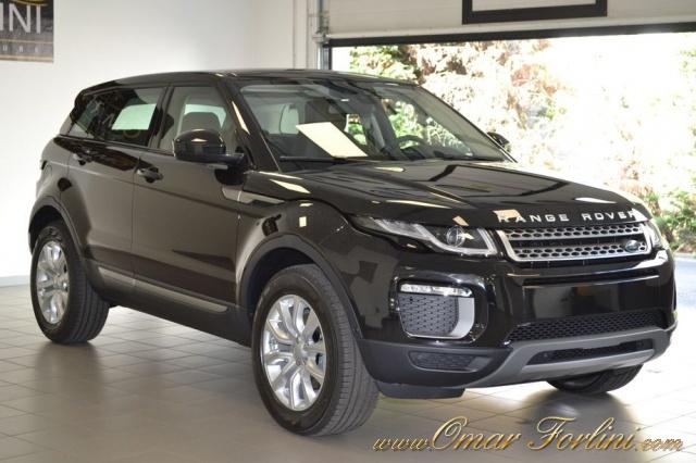 LAND ROVER Range Rover Evoque NUOVA 2.0 TD4 SE AUT.9m TETTO FULL PRONTA CONSEGNA Immagine 1