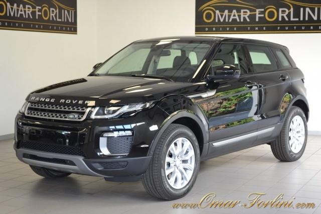 LAND ROVER Range Rover Evoque NUOVA 2.0 TD4 SE AUT.9m TETTO FULL PRONTA CONSEGNA Immagine 0